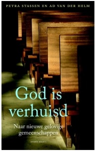god is verhuisd